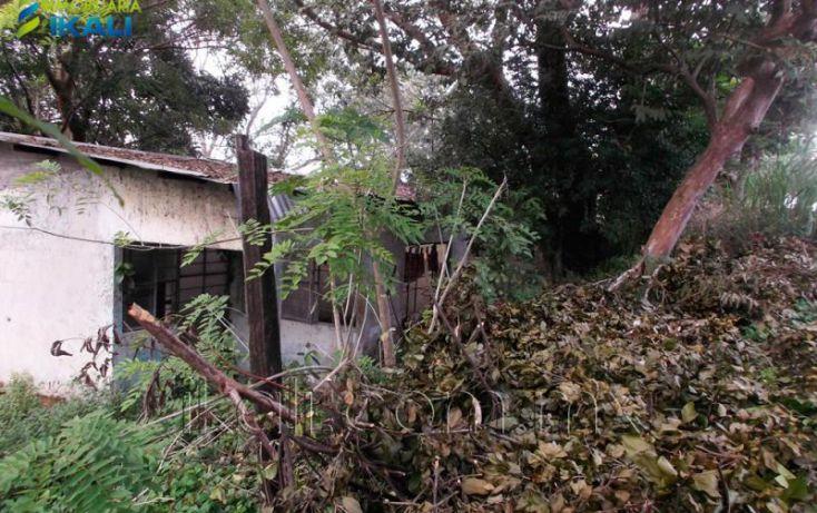 Foto de terreno habitacional en venta en guayos, las lomas, tuxpan, veracruz, 1642144 no 02