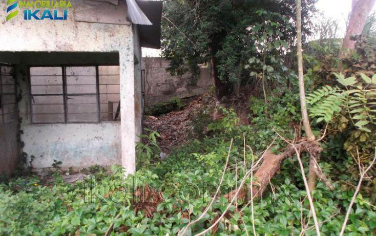 Foto de terreno habitacional en venta en guayos, las lomas, tuxpan, veracruz, 1642144 no 03