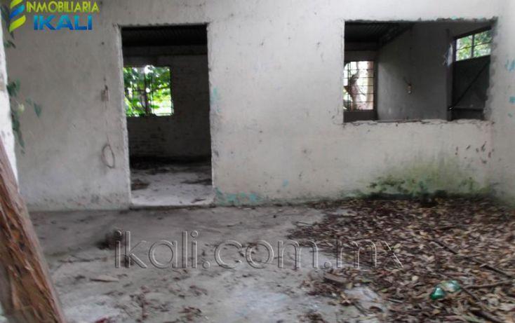 Foto de terreno habitacional en venta en guayos, las lomas, tuxpan, veracruz, 1642144 no 06