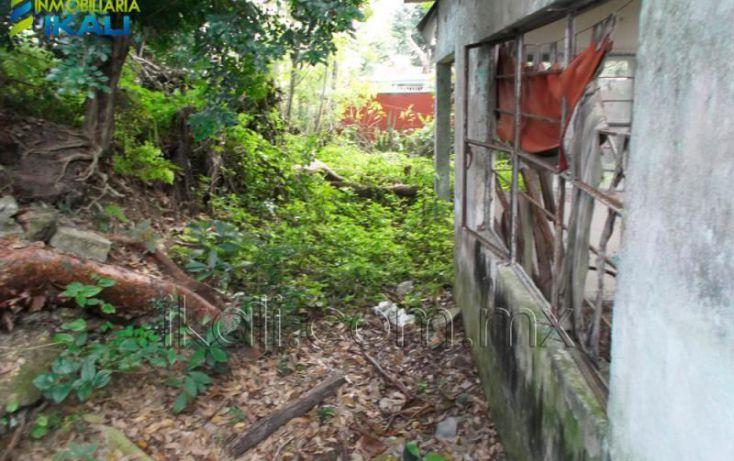 Foto de terreno habitacional en venta en guayos, las lomas, tuxpan, veracruz, 1642144 no 08