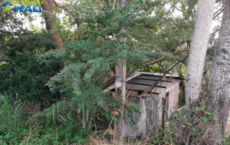 Foto de terreno habitacional en venta en guayos, las lomas, tuxpan, veracruz, 1642144 no 12