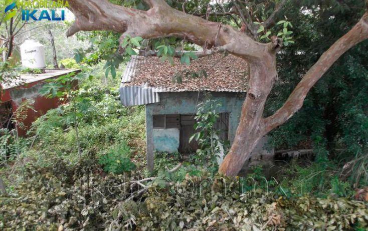 Foto de terreno habitacional en venta en guayos, las lomas, tuxpan, veracruz, 1642144 no 14