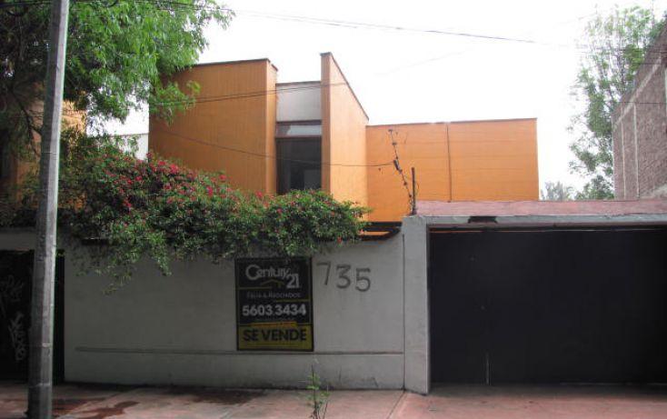 Foto de casa en venta en gudalupe i ramirez 0, santa maría tepepan, xochimilco, df, 1705222 no 01