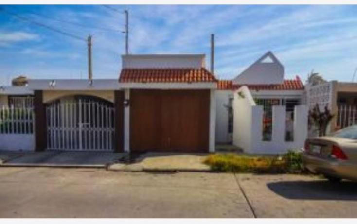 Foto de casa en venta en guelatao 1007, sembradores de la amistad, mazatlán, sinaloa, 897369 no 01