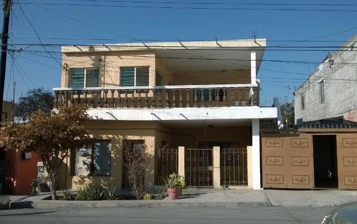 Foto de casa en venta en, guerra, guadalupe, nuevo león, 1579890 no 01