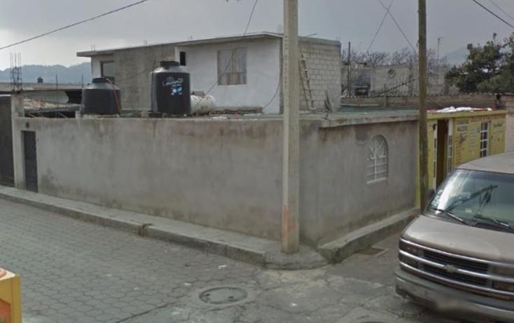 Foto de terreno habitacional en venta en guerrero 000, calayuco, juchitepec, méxico, 1411669 No. 03