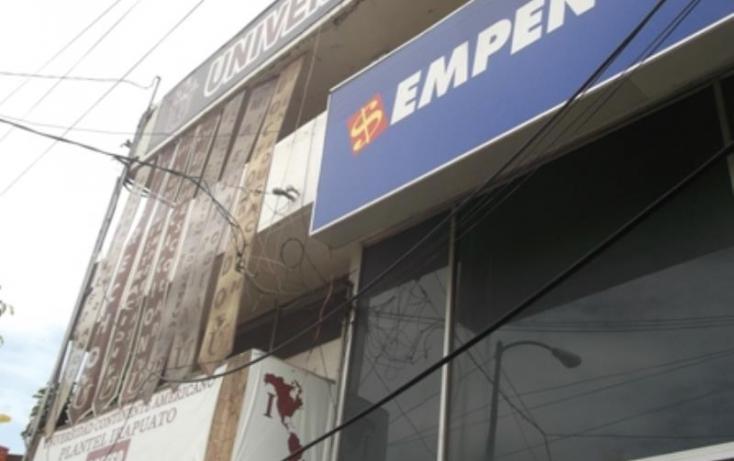 Foto de edificio en venta en guerrero 130, el cobano, irapuato, guanajuato, 881041 no 06