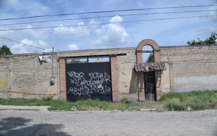 Foto de casa en venta en guerrero 201, el paraíso, tlajomulco de zúñiga, jalisco, 1596312 no 02