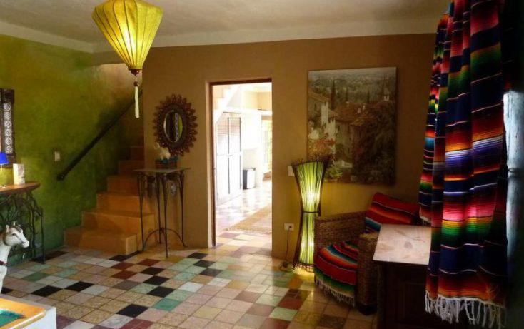 Foto de casa en venta en guerrero 317, el cerro, puerto vallarta, jalisco, 1336091 no 13
