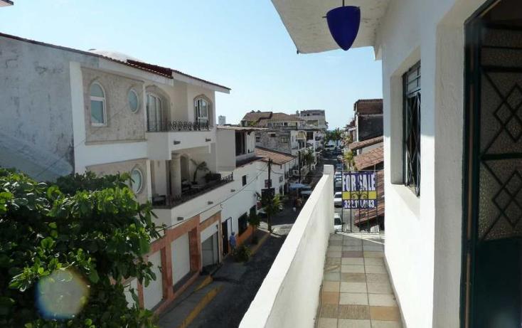 Foto de casa en venta en guerrero 317, puerto vallarta centro, puerto vallarta, jalisco, 1336091 No. 27