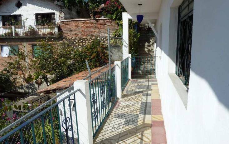 Foto de casa en venta en guerrero 317, puerto vallarta centro, puerto vallarta, jalisco, 1336091 No. 29