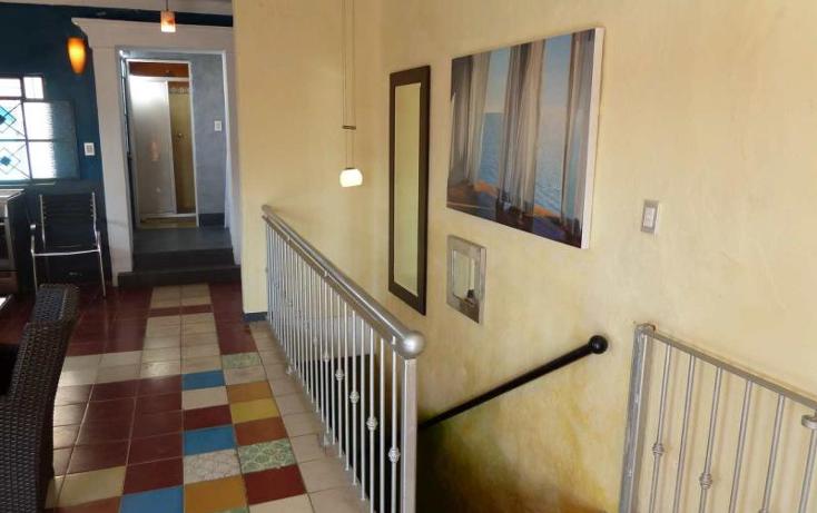 Foto de casa en venta en guerrero 317, puerto vallarta centro, puerto vallarta, jalisco, 1336091 No. 42