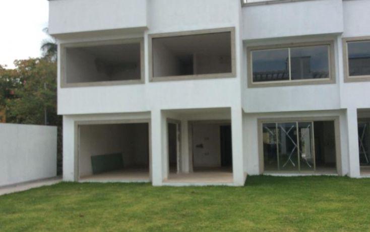 Foto de casa en venta en guerrero 6, acatlipa centro, temixco, morelos, 1633692 no 02