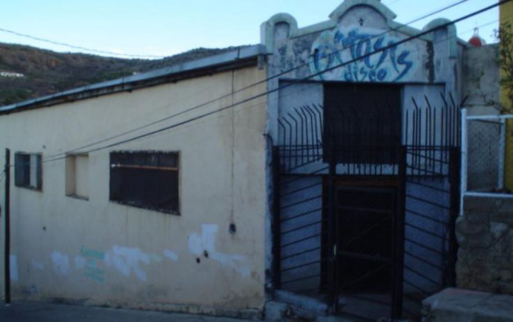 Foto de local en venta en guerrero callejon garcia 55, guillermo baca, san francisco del oro, chihuahua, 1386413 no 03