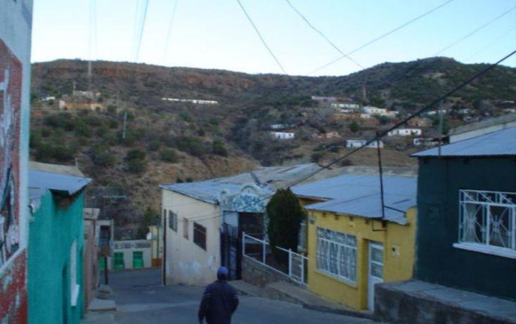 Foto de local en venta en guerrero callejon garcia 55, guillermo baca, san francisco del oro, chihuahua, 1386413 no 04