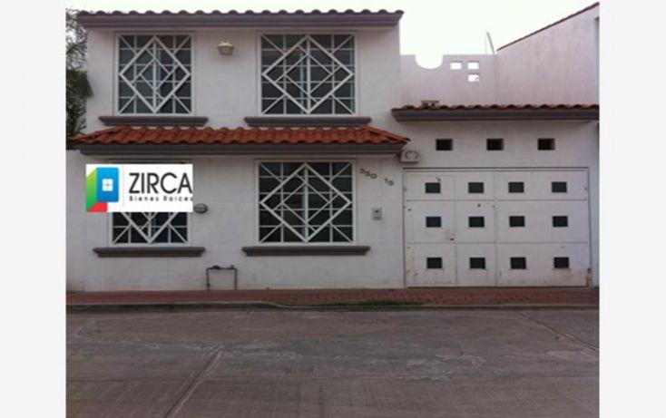 Foto de casa en venta en guerrero, campo real, irapuato, guanajuato, 1528236 no 01