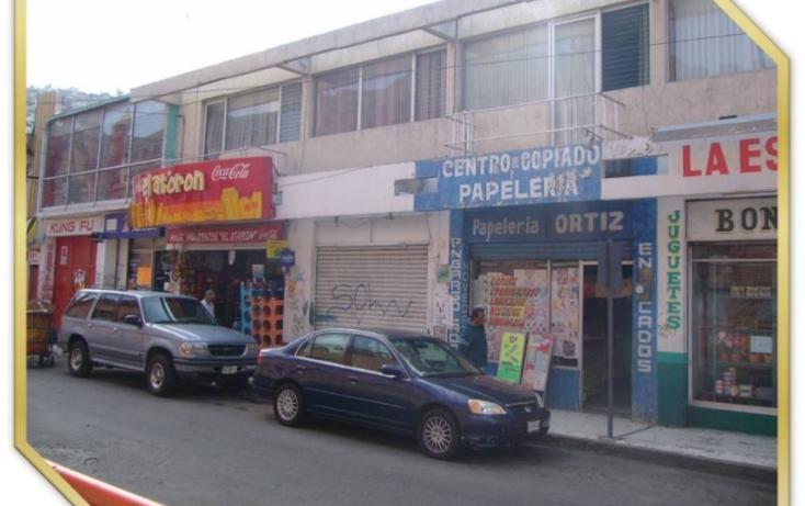 Foto de local en venta en guerrero , centro, pachuca de soto, hidalgo, 448442 No. 02