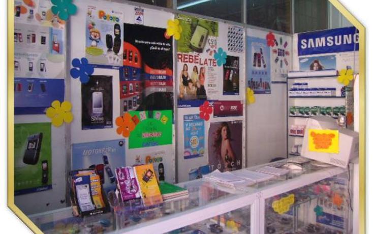 Foto de local en venta en guerrero , centro, pachuca de soto, hidalgo, 448442 No. 15