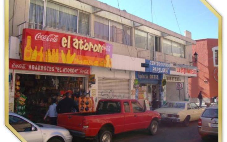 Foto de local en venta en guerrero , centro, pachuca de soto, hidalgo, 448442 No. 17