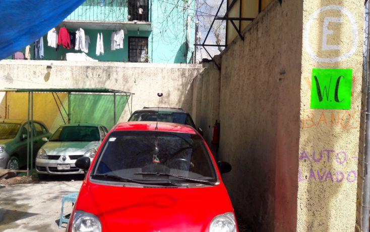 Foto de terreno habitacional en venta en, guerrero, cuauhtémoc, df, 1630888 no 04