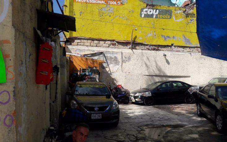 Foto de terreno habitacional en venta en, guerrero, cuauhtémoc, df, 1630888 no 05