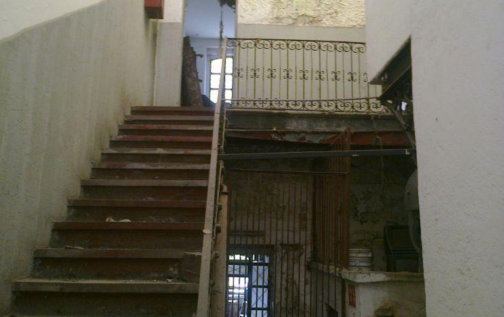 Foto de edificio en venta en, guerrero, cuauhtémoc, df, 1834784 no 10