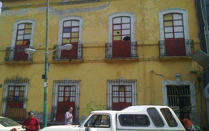 Foto de edificio en venta en, guerrero, cuauhtémoc, df, 1834784 no 12