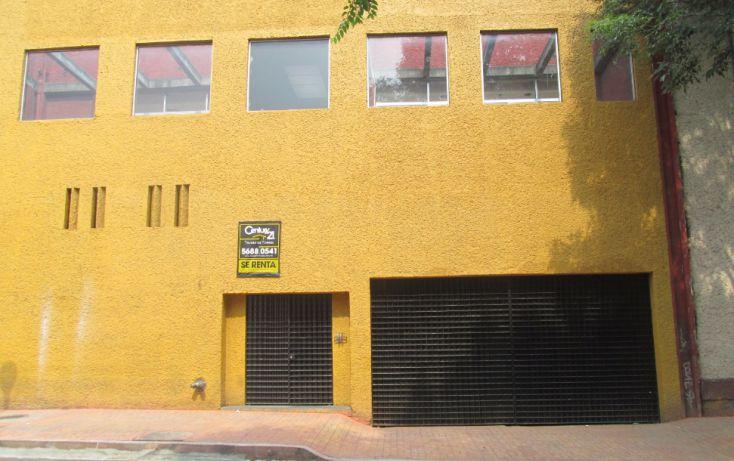 Foto de edificio en renta en, guerrero, cuauhtémoc, df, 2026621 no 01