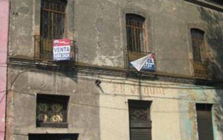 Foto de casa en venta en, guerrero, cuauhtémoc, df, 2026911 no 01