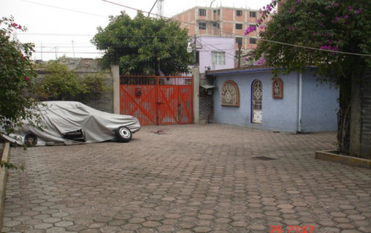 Foto de terreno habitacional en venta en, guerrero, cuauhtémoc, df, 2028131 no 03
