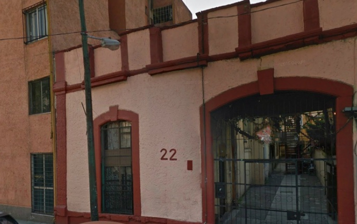 Foto de departamento en venta en, guerrero, cuauhtémoc, df, 860965 no 03