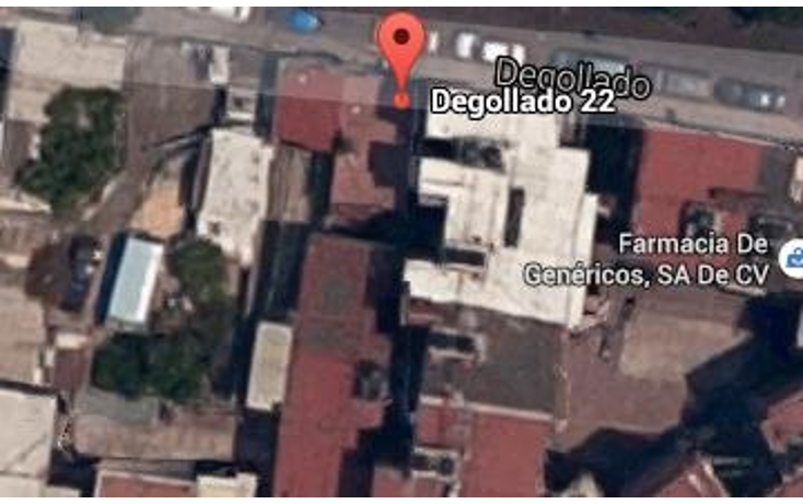 Foto de departamento en venta en  , guerrero, cuauhtémoc, distrito federal, 1241765 No. 02