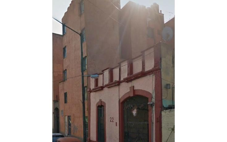Foto de departamento en venta en  , guerrero, cuauhtémoc, distrito federal, 1379091 No. 02
