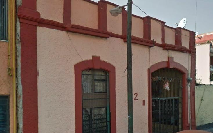 Foto de departamento en venta en  , guerrero, cuauhtémoc, distrito federal, 1379091 No. 03
