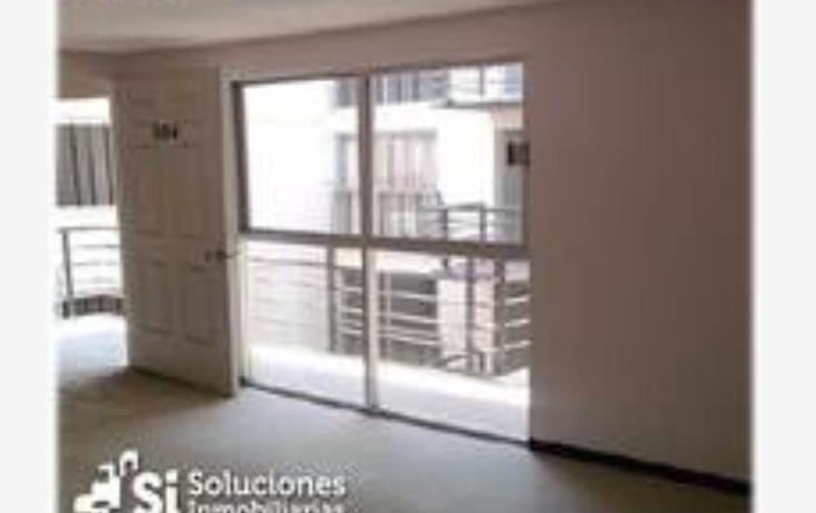 Foto de departamento en venta en  , guerrero, cuauhtémoc, distrito federal, 1600856 No. 01