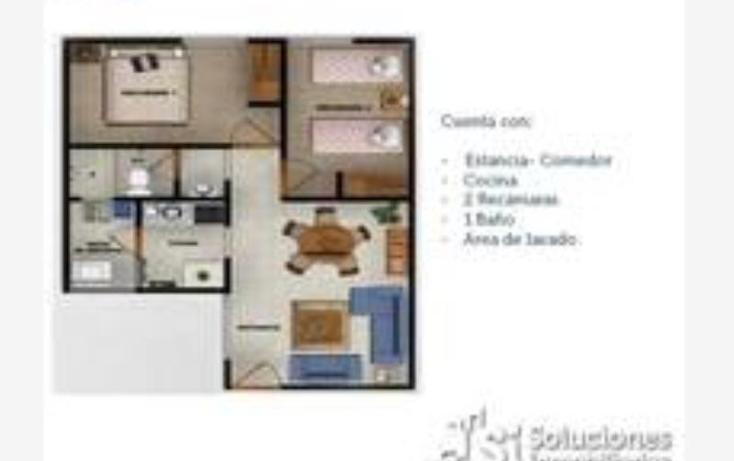 Foto de departamento en venta en  , guerrero, cuauhtémoc, distrito federal, 1600856 No. 03