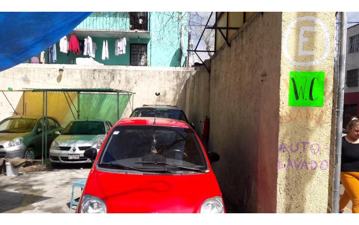 Foto de terreno comercial en venta en  , guerrero, cuauhtémoc, distrito federal, 1631004 No. 04