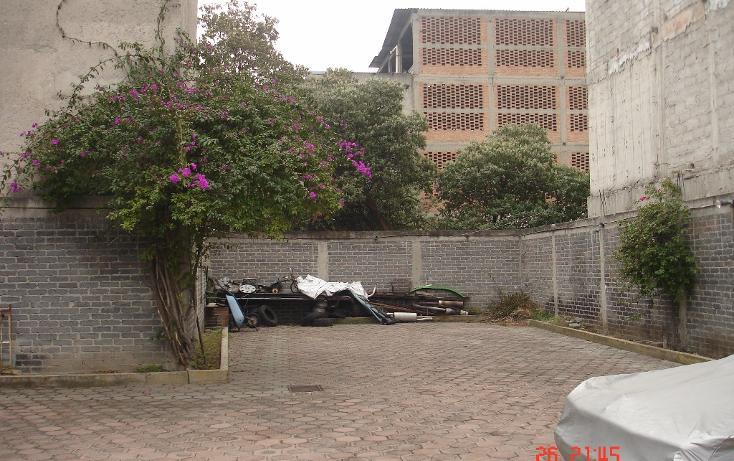 Foto de terreno habitacional en venta en  , guerrero, cuauhtémoc, distrito federal, 1713492 No. 02
