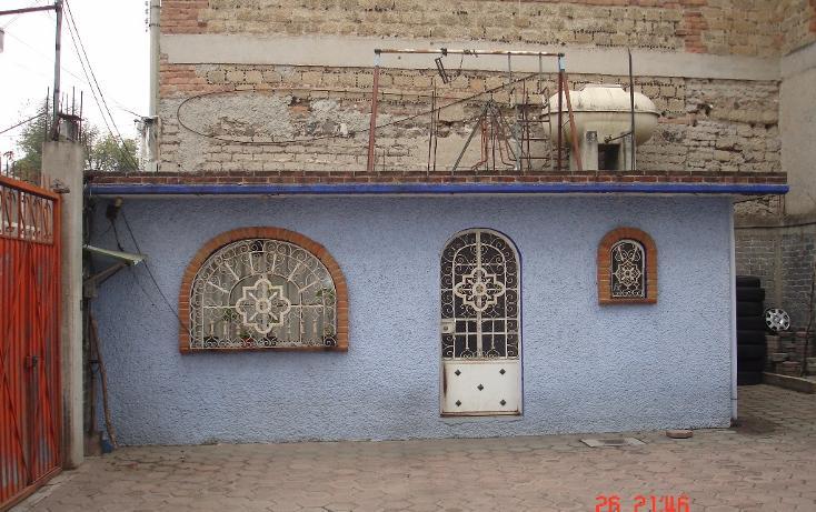 Foto de terreno habitacional en venta en  , guerrero, cuauhtémoc, distrito federal, 1713492 No. 03