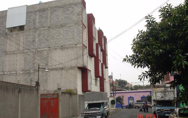 Foto de terreno habitacional en venta en  , guerrero, cuauhtémoc, distrito federal, 1713492 No. 05