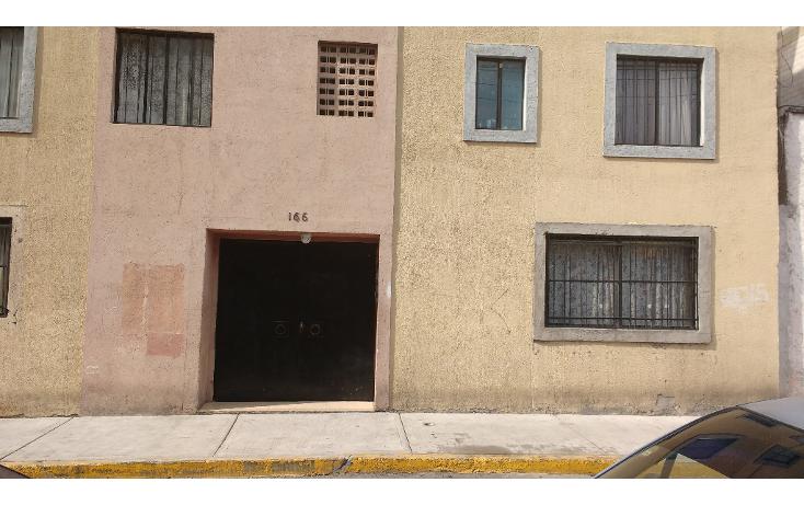 Foto de departamento en venta en  , guerrero, cuauhtémoc, distrito federal, 1773204 No. 01