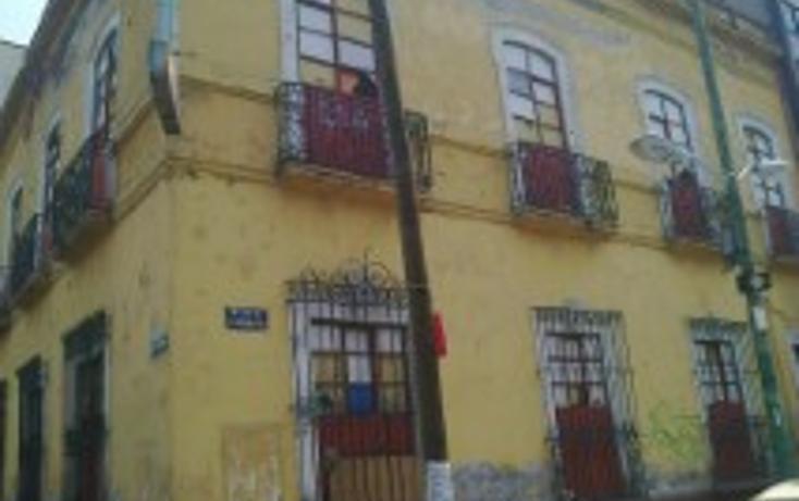 Foto de edificio en venta en  , guerrero, cuauhtémoc, distrito federal, 1834784 No. 01