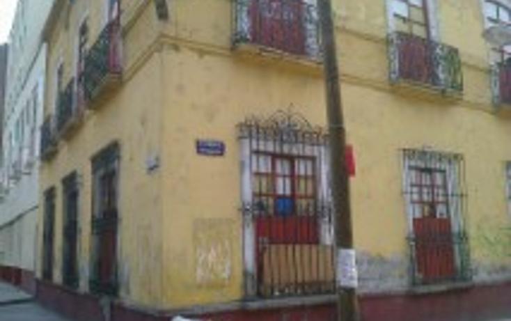 Foto de edificio en venta en  , guerrero, cuauhtémoc, distrito federal, 1834784 No. 02
