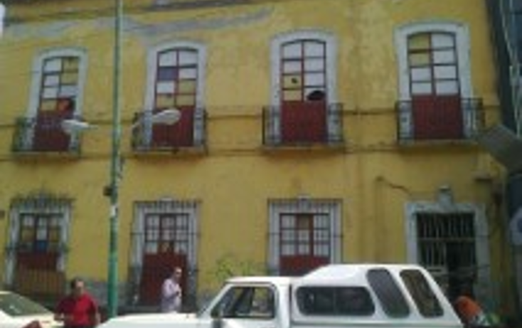 Foto de edificio en venta en  , guerrero, cuauhtémoc, distrito federal, 1834784 No. 03