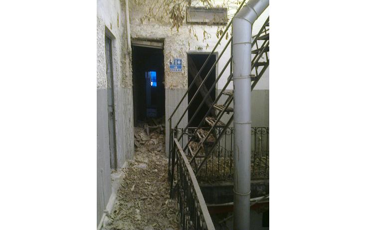 Foto de edificio en venta en  , guerrero, cuauhtémoc, distrito federal, 1834784 No. 09