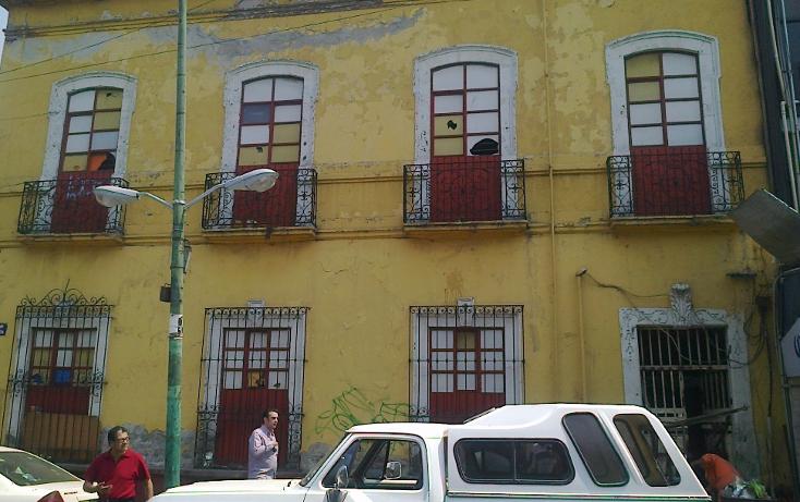 Foto de edificio en venta en  , guerrero, cuauhtémoc, distrito federal, 1834784 No. 12