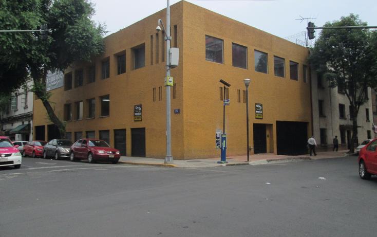 Foto de edificio en renta en  , guerrero, cuauht?moc, distrito federal, 1907616 No. 02