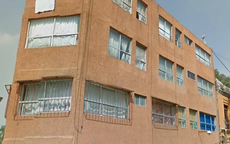 Foto de departamento en venta en  , guerrero, cuauhtémoc, distrito federal, 782013 No. 02