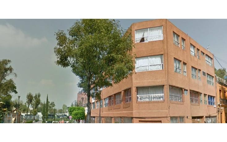 Foto de departamento en venta en  , guerrero, cuauhtémoc, distrito federal, 782013 No. 04