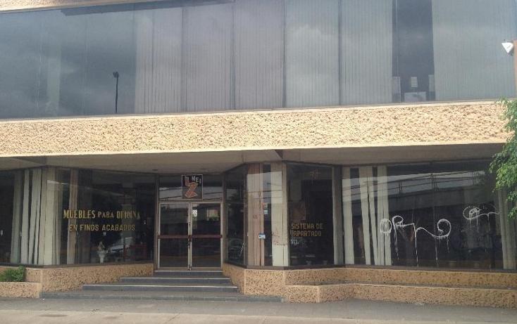 Foto de edificio en renta en  , guerrero, irapuato, guanajuato, 1597490 No. 02